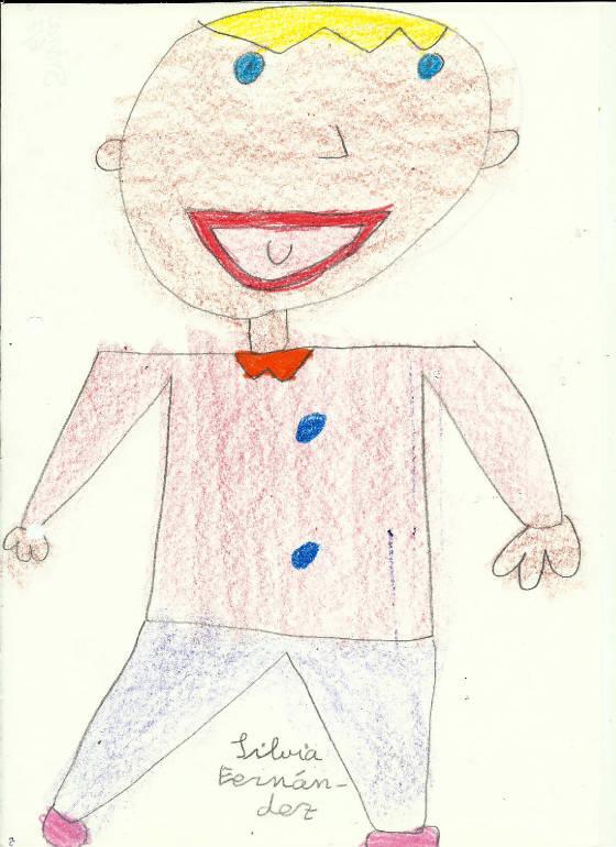 EGOCENTRISMO, EL. (13 dibujos)