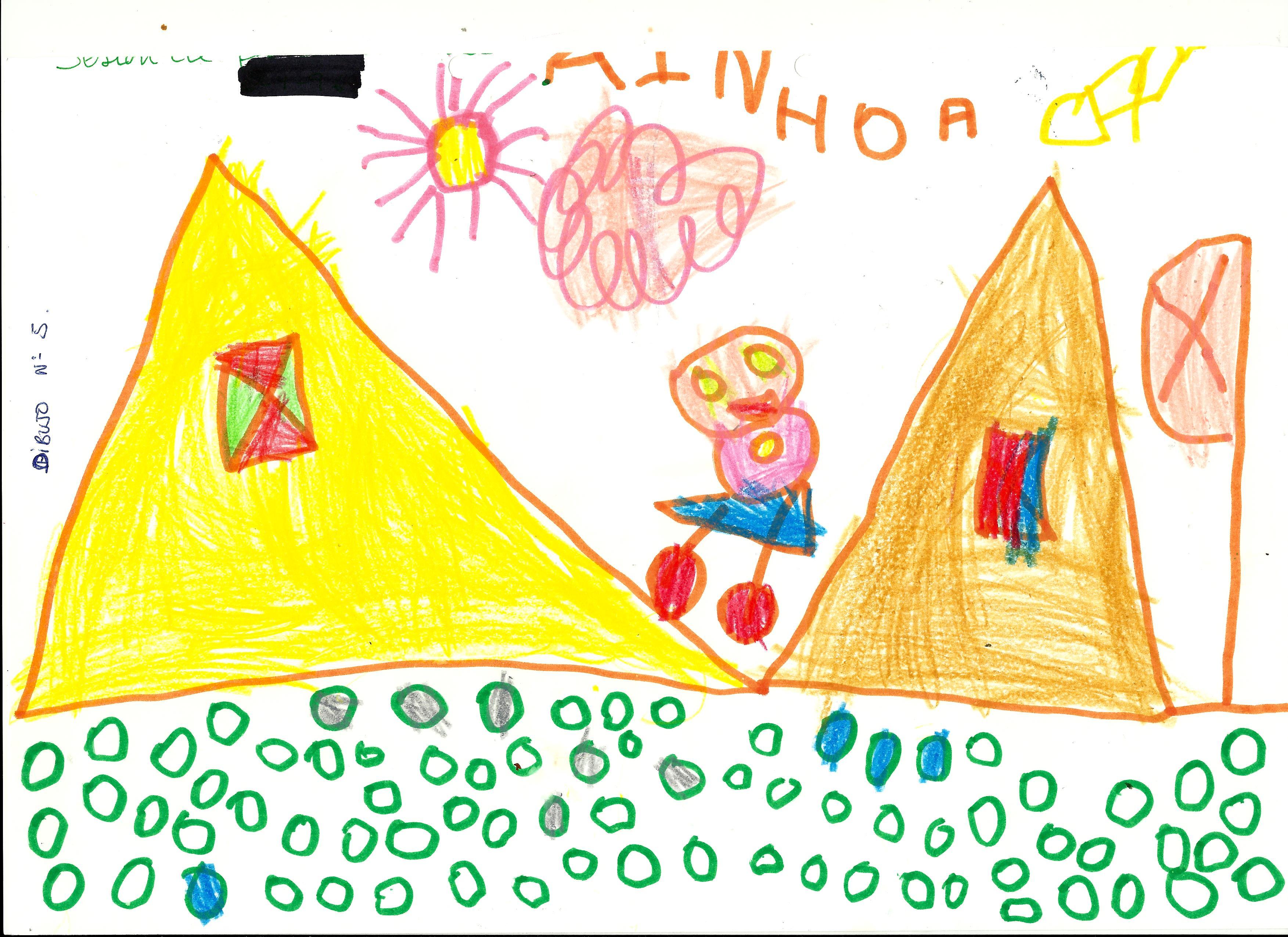 Dibujos De Ninos Con Dificultades Pagina 1 2 Y 3