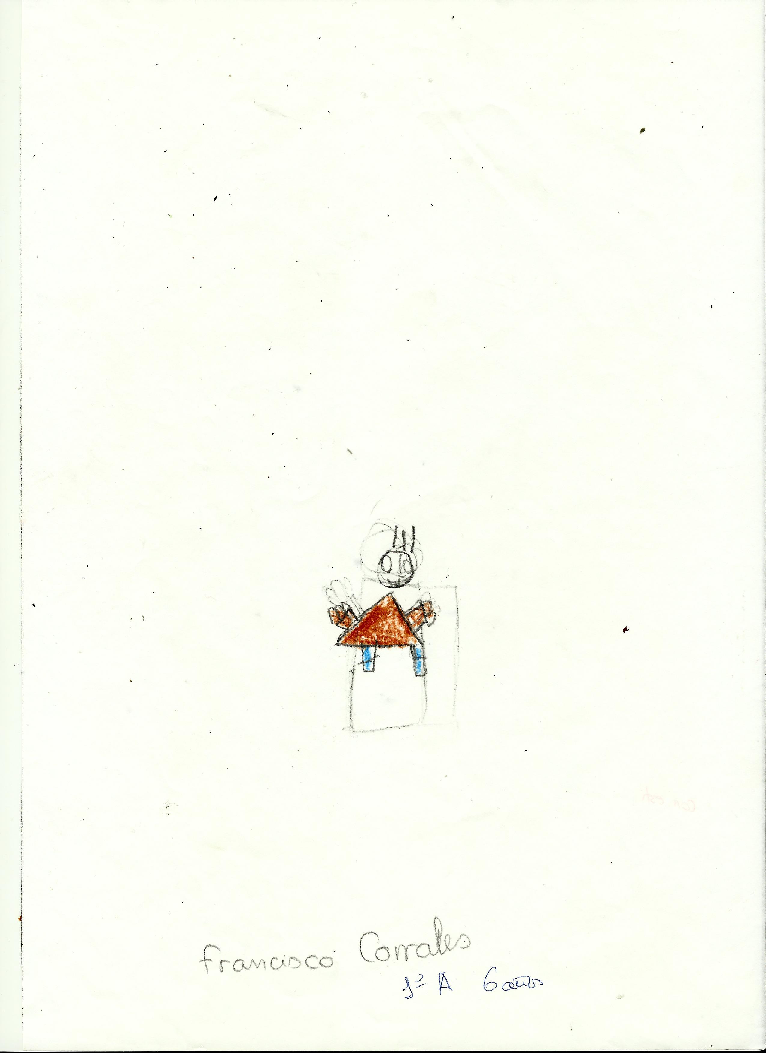 TRAUMAS. (12 dibujos)
